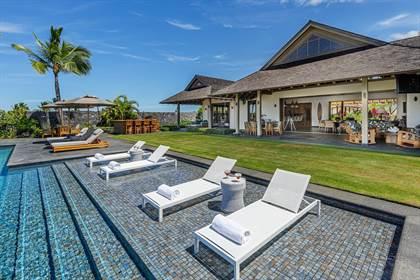 Residential Property for sale in 73-4746 AUKAI PL, Kailua Kona, HI, 96740