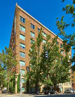 Apartment for rent in 306 Blanchard Street, Seattle, WA, 98121