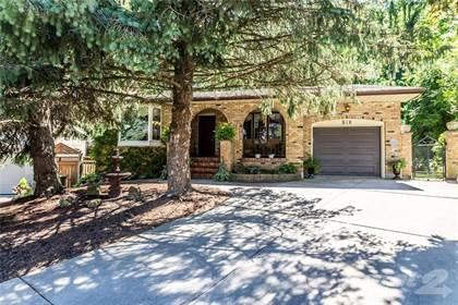 Residential Property for sale in 6 LINDSAY Court, Stoney Creek, Ontario, L8G 2Y8