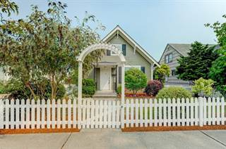 Single Family for sale in 1717 Colby Ave, Everett, WA, 98201