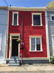 Townhouse for sale in 16 YORK Street, St. John's, Newfoundland and Labrador