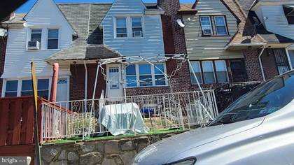 Residential Property for sale in 419 HAMPDEN RD, Upper Darby, PA, 19082