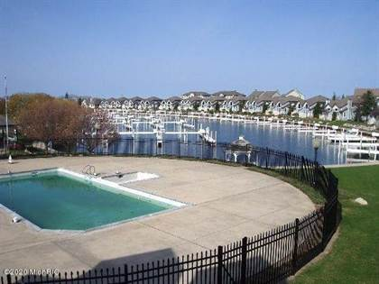 Residential Property for sale in 104 Marina Drive, Manistee, MI, 49660