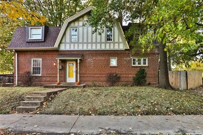 Residential Property for sale in 1825 Lawrence, Saint Louis, MO, 63110