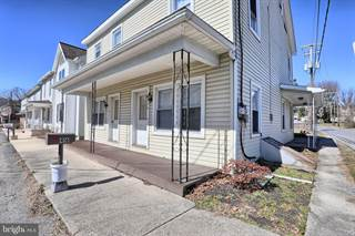 Multifamily for sale in 414 N FRONT STREET, Liverpool, PA, 17045