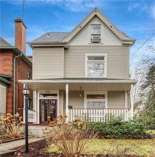 Residential Property for sale in 936 Savannah Ave, Wilkinsburg, PA, 15221