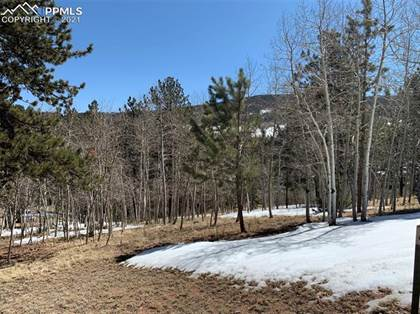 Lots And Land for sale in TBD Yorktown Drive, Cripple Creek, CO, 80813