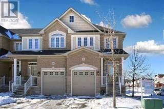 Condo for sale in 1070 GLENBOURNE  DR 13, Oshawa, Ontario, L1K0L1