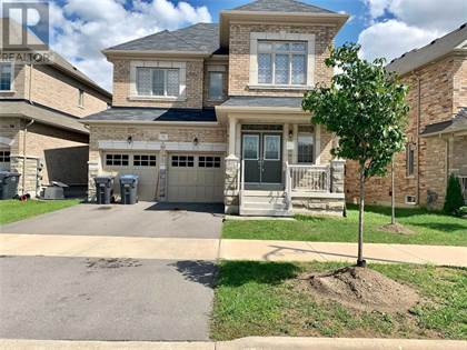 Single Family for rent in 71 NEWHOUSE BLVD, Caledon, Ontario, L7C4A3
