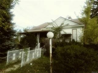 Single Family for sale in 8908 LONGACRE Street, Detroit, MI, 48228