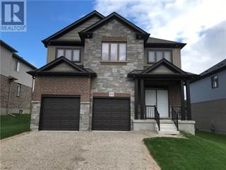 Single Family for sale in 13 HARTFIELD Street, Ingersoll, Ontario