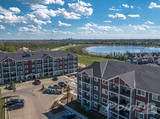 Apartment for rent in Crystallina Apartments - Malbec Style 2bd 1ba, Edmonton, Alberta