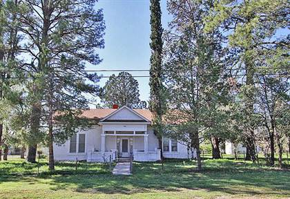 Residential Property for sale in 500 W Court Ave, Fort Davis, TX, 79734