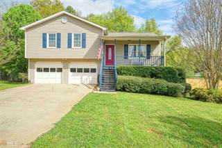 Single Family for sale in 53 Winchester Dr, Euharlee, GA, 30145