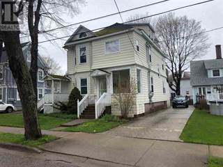 Multi-family Home for sale in 33 union Street, Sydney, Nova Scotia, B1P4X6