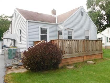 Residential Property for sale in 8322 Taft Street, Merrillville, IN, 46410