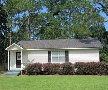 Residential Property for sale in 1308 10th Street SW, Moultrie, GA, 31768