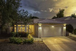 Single Family for sale in 7232 Gallinas Avenue NE, Albuquerque, NM, 87109