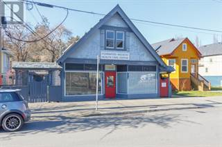 Office Space for sale in 1608 Camosun St, Victoria, British Columbia, V8T3E6