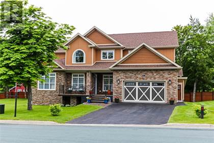 Single Family for sale in 4 Halliday Place, St. John's, Newfoundland and Labrador, A1B0P6