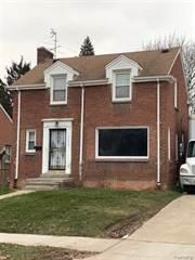 Single Family for rent in 16842 KENTFIELD Street, Detroit, MI, 48219