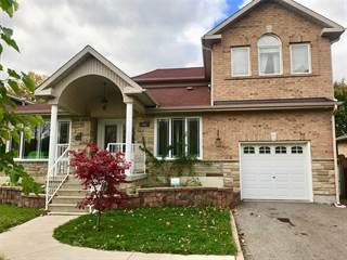 Residential Property for sale in 365 Silverstone Dr, Toronto, Ontario, M9V3J9