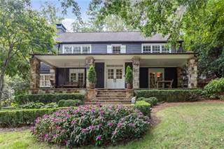 Single Family for rent in 1964 Walthall Drive NW, Atlanta, GA, 30318