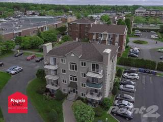 Condo for sale in 344 Rue Oliva-Delage, Mont-Saint-Hilaire, Quebec, J3H5W9