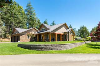 Residential Property for sale in 640 Sierra Pines Road, Comox, British Columbia