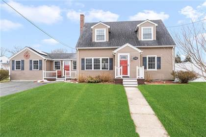 Residential Property for sale in 19 Evergreen Avenue, Tiverton, RI, 02878