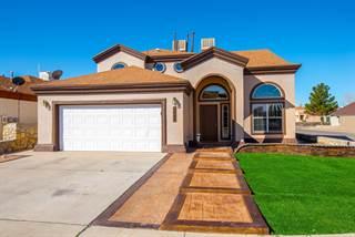 Residential for sale in 3645 LANTANA Lane, El Paso, TX, 79936