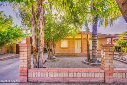 Residential Property for sale in 5114 Mountain Avenue, Tucson, AZ, 85706