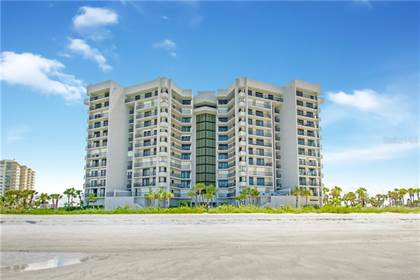 Residential Property for sale in 1660 GULF BOULEVARD 207, Clearwater, FL, 33767