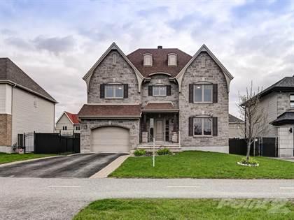 Residential Property for sale in 520 AV. DES RIVIÈRES, Repentigny, Quebec, J5Y 0K9