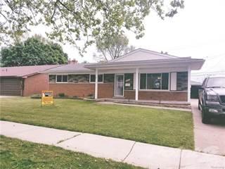 Residential Property for sale in 27421 BUCKINGHAM Street, Livonia, MI, 48154