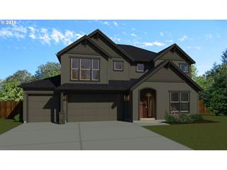 Single Family for sale in 1037 S Walnut ST Lot84, Canby, OR, 97013