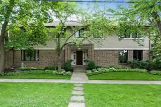 Single Family for sale in 286 Randolph Street, Glencoe, IL, 60022