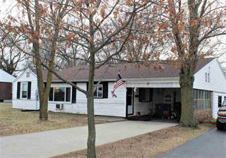 Single Family for sale in 2509 IL ROUTE 84 N Route, Thomson, IL, 61285