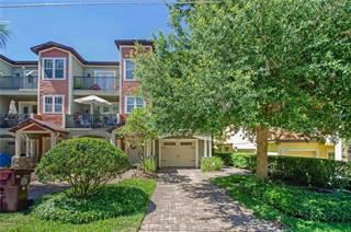 Townhouse for sale in 2419 KILGORE STREET, Orlando, FL, 32803