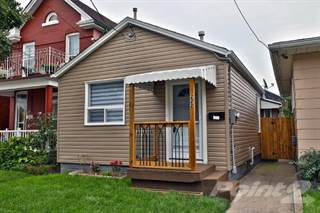 Residential Property for sale in 222 CATHARINE Street N, Hamilton, Ontario