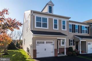 Townhouse for sale in 108 CARILLON HILL LN, Sellersville, PA, 18960
