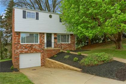 Residential Property for sale in 133 Rhodes Ave., Green Tree, PA, 15220