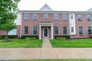 Condo for sale in 369 DAISY SQUARE Parkway, Plymouth, MI, 48170