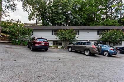 Residential Property for sale in 1683 Briarcliff Road NE 5, Atlanta, GA, 30306