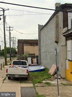 Lots And Land for sale in 3829 FRANKFORD AVE, Philadelphia, PA, 19124