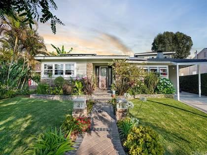Residential Property for sale in 6520 E Rosebay Street, Long Beach, CA, 90808