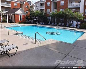 Townhouse For Rent In Townhomes At Providence   Two Bedroom Townhouse Two  And One