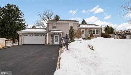 Residential Property for sale in 19 LEWIS STREET, Feasterville Trevose, PA, 19053