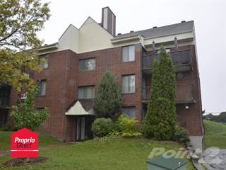 Condo for sale in 1490 Rue Antoine-Déat, Montreal, Quebec