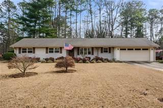 Single Family for sale in 5826 Dana Drive, Norcross, GA, 30093